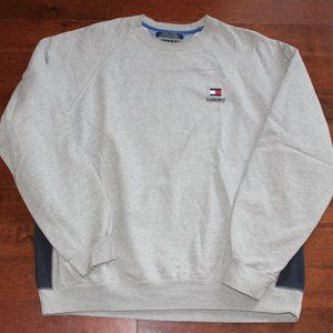 """TOMMY HILFIGER"" Crewneck Sweatshirt"